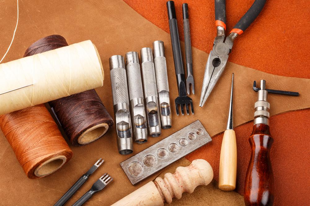 bevarar läderprodukters egenskaper